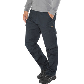 Fjällräven Karl Pro Trousers Men dark navy